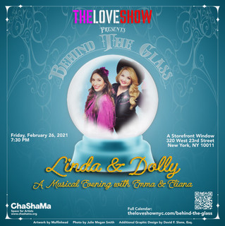 "Live: ""Linda and Dolly"""