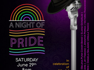 A Night of Pride