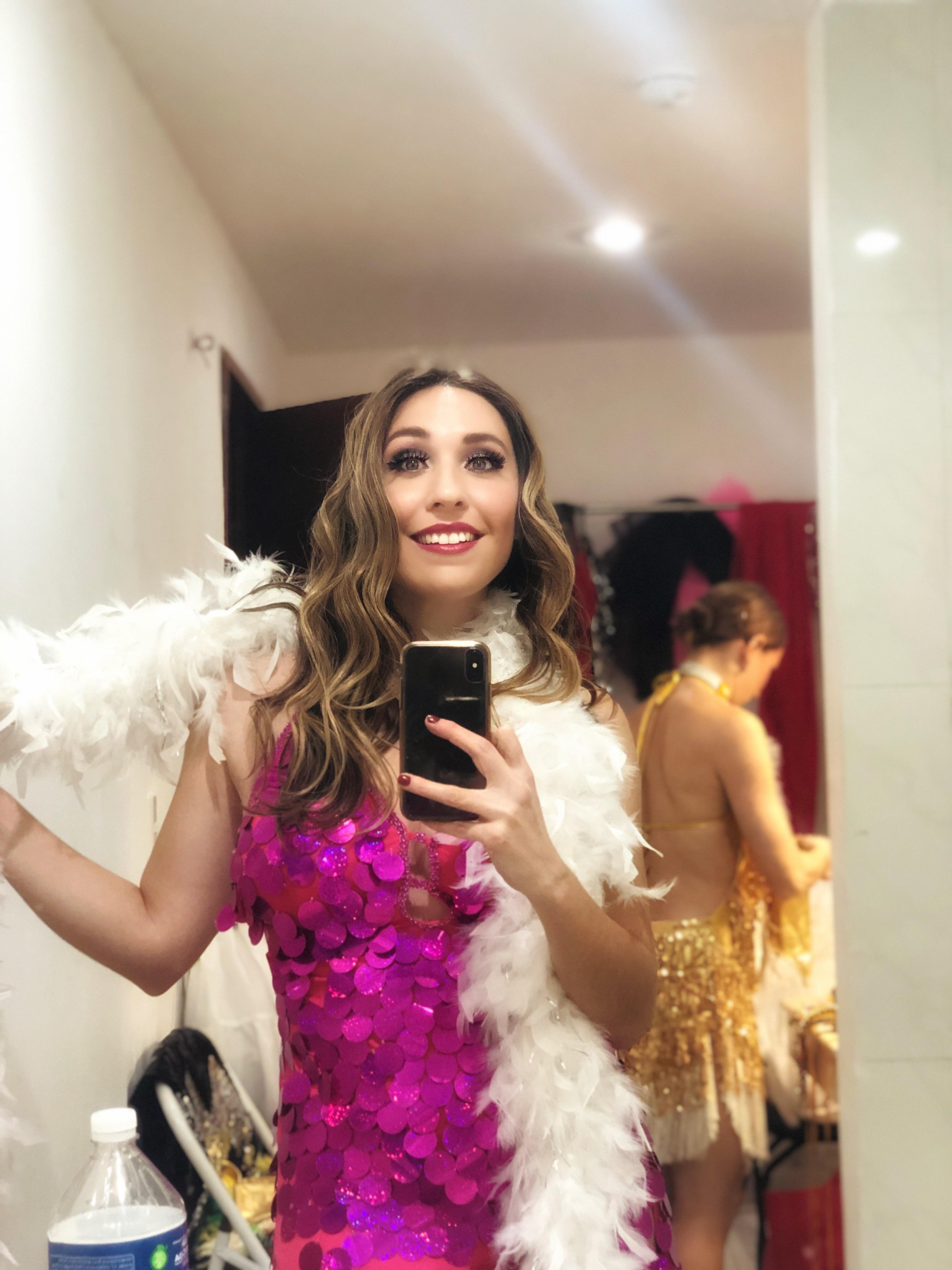Eliana Gonzalez
