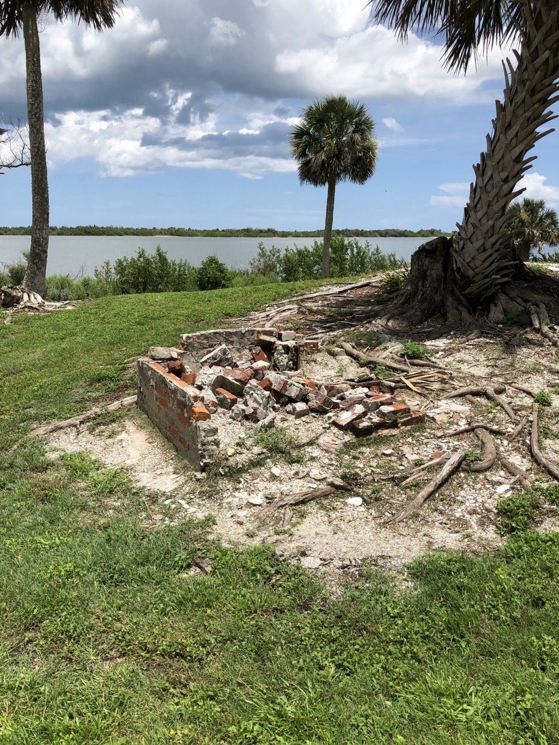 Shell Mounds