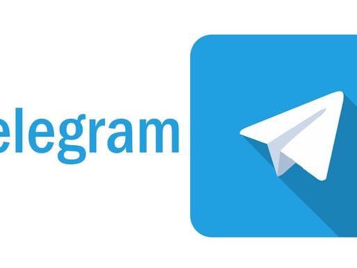 Telegram'ın Hakkınızda Topladığı Bilgileri Nasıl Öğrenirsiniz?
