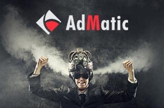 AdMatic Reklam Hakkında Her Şey