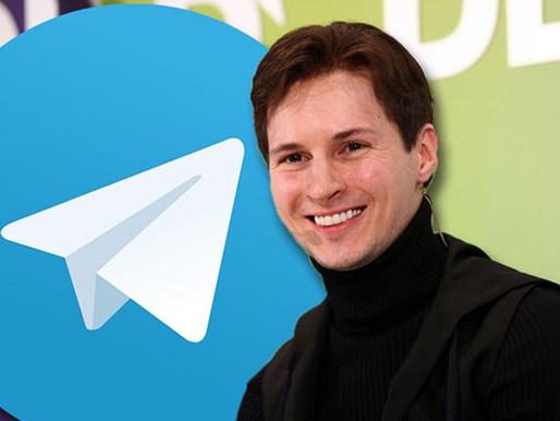 Telegram'ın Geliştiricisi, Apple'ın 'En Tehlikeli' Şirket Olduğunu Savunuyor