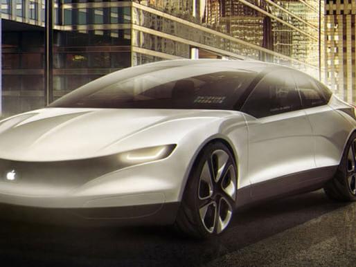 Apple'dan Bu Kez de Bir Araba Geliyor: İşte Bilenen Tüm Özellikleri ve Muhtemel Fiyatı