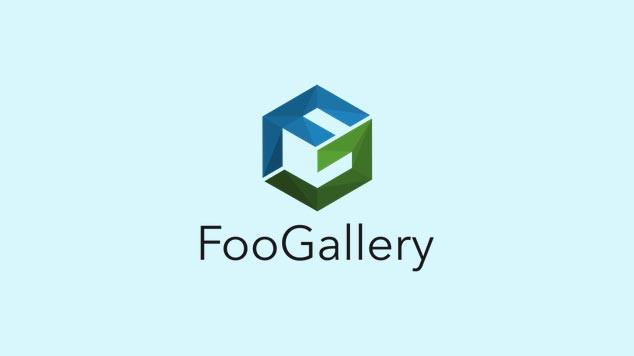 FooGallery - WordPress Foto Galeri Oluşturma Eklentisi