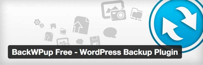wordpress backwpup eklentisi