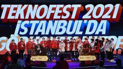 TEKNOFEST 2021 yarışma başvuruları başladı