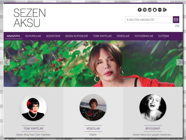 Kişisel İnternet Sitesi Açmak