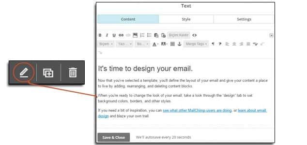 Wordpress Toplu Mail Gönderme / 3