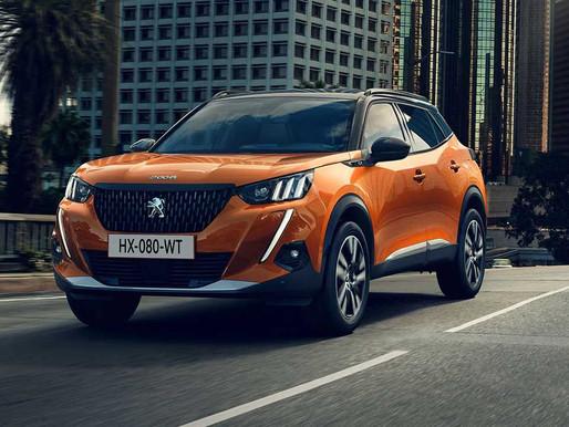 2020'de Türkiye SUV Pazarının Lideri Peugeot Oldu