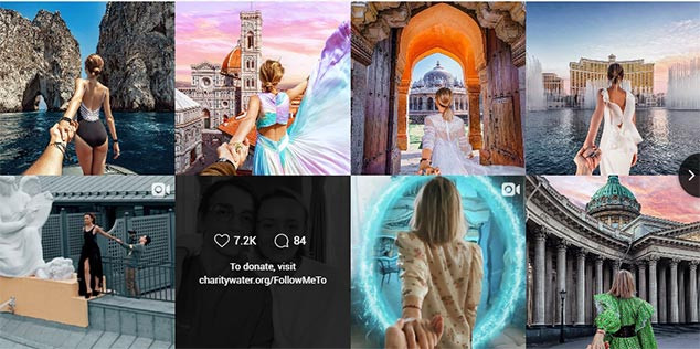 WordPress Instagram Akışı Eklentisi