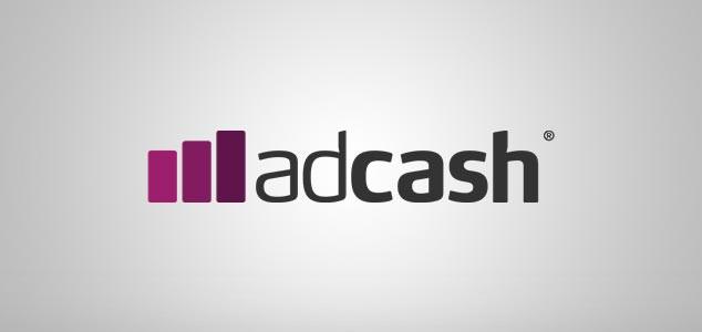 En İyi AdSense Alternatifleri - AdCash