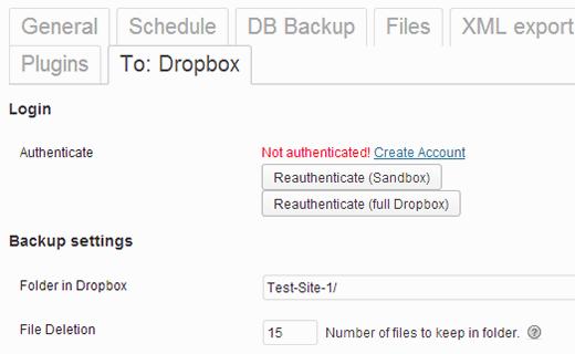 dropboxabackup