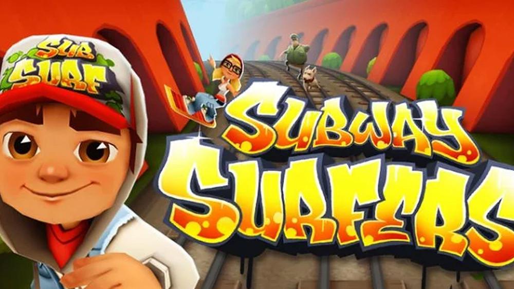 Subay Surfers