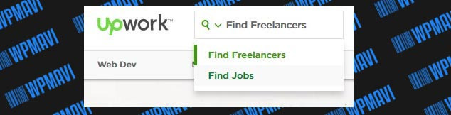 internetten para kazanma yolları - internet üzerinden para kazanma - upwork iş arama