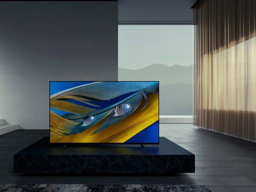 Sony, insan beynini taklit eden yeni televizyonlarını tanıttı