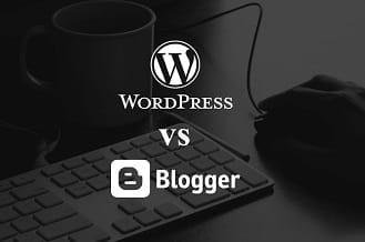 Wordpress mi yoksa blogger mı - blogger vs wordpress - wordpress vs blogger
