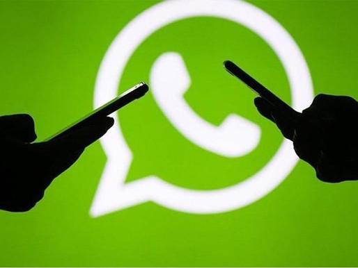 WhatsApp, Kiminle Ne Zaman Konuştuğumuzu Bilecek