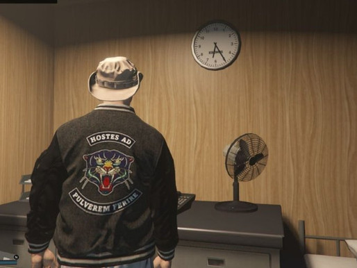 GTA 6'da Vice City Olacağı Söylentilerini Alevlendiren GTA Online Sürprizi