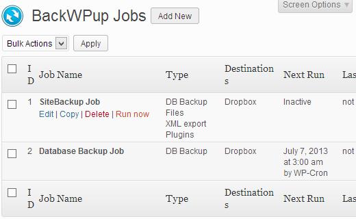 yonet-backupjobs