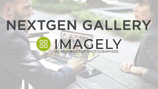 NextGen Pro Gallery - WordPress Galeri Oluşturma Eklentisi