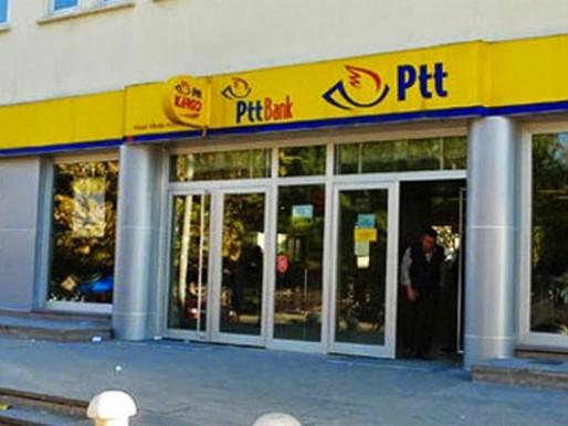 PTT, 2019 Yılında Rekor Zarar Açıkladı