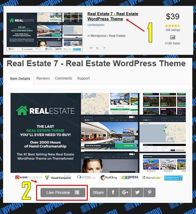 Wordpress Tema Nedir - WordPress Temaları Ne İşe Yarar