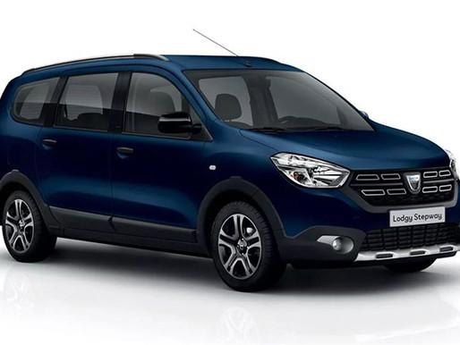 7 Koltuk Seçeneğiyle İddialı Aile Otomobili: Yeni Dacia Lodgy Fiyat Listesi ve Dikkat Çeken Özellikl
