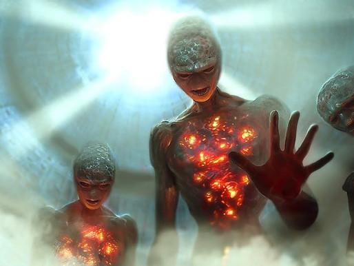 Uzaylı İstilası Temalı 15 Kaliteli Bilim Kurgu Filmi