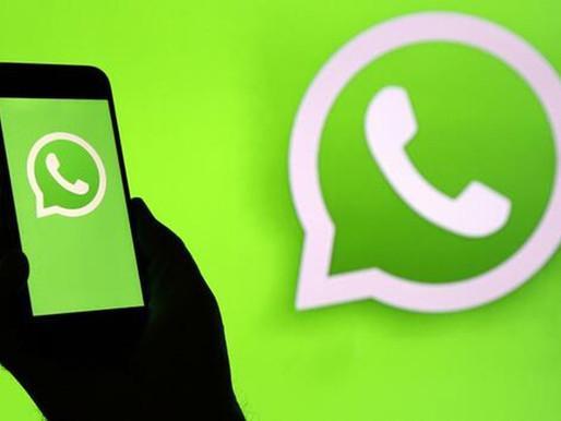 WhatsApp Hesabı Nasıl Tamamen Silinir?