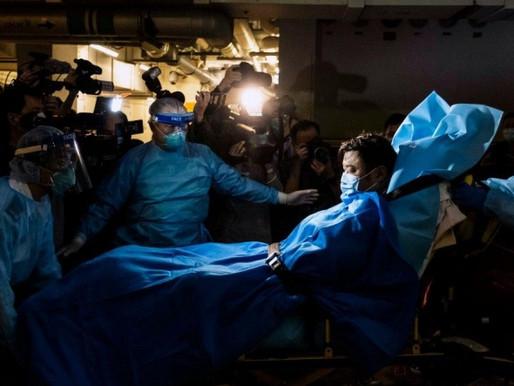 Corona Virüsü Salgını ile Korkutucu Benzerlikler Taşıyan 2011 Yapımı Film