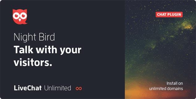 Live Chat Unlimited - WordPress Canlı Destek Eklentisi