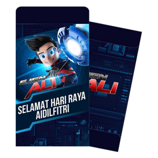 Agen Ali 001