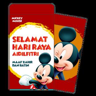 Mickey 002