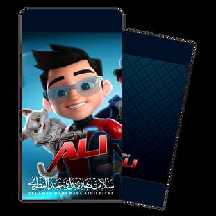 Ejen Ali 003