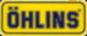 Ohlins Shock Logo