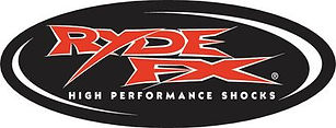 Ryde FX Logo