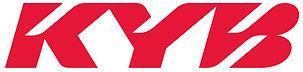 KYB Shock Logo