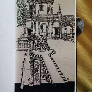 Sevilla/Naboo