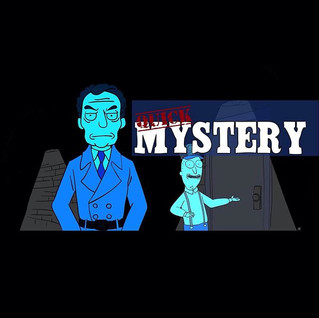 Quick Mystery #rickandmorty #quickmyster