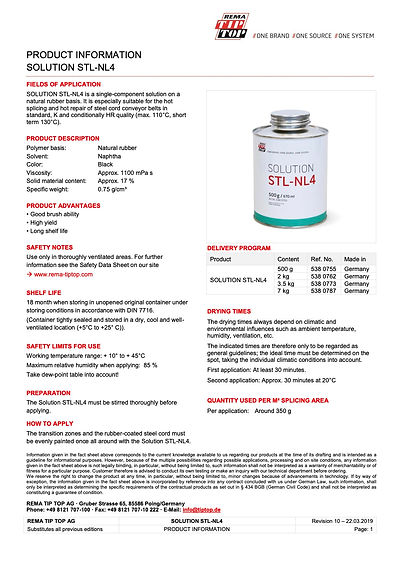 STL-NL4 REMA TIP TOP Solution for steel cord belts.jpg