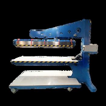 Fixed PVC_PU Conveyor Belt Vulcanizing Press.png
