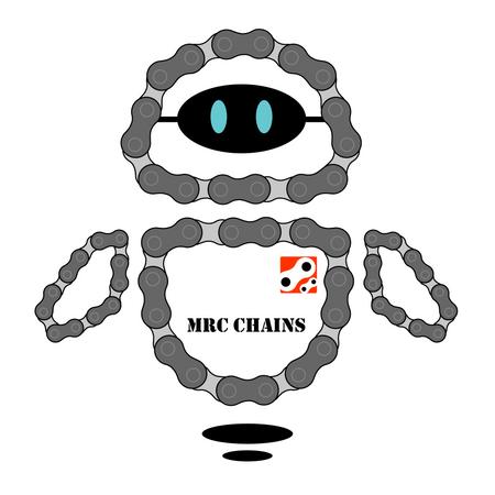 ROBO MRC CHAINS