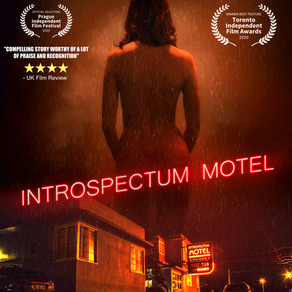 REVIEW: 'Introspectum Motel' (2021), a thriller feature by Flying Mobula Films Ltd.