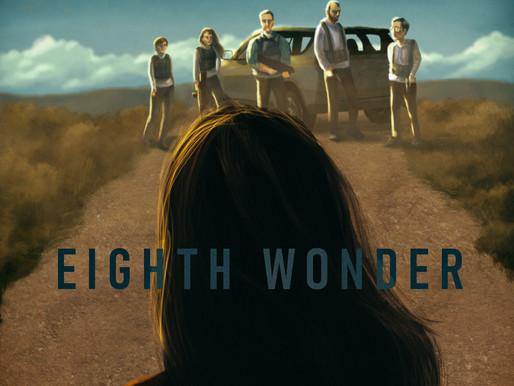 WATCH: 'Eighth Wonder' (2020), a short action film by JKK Films