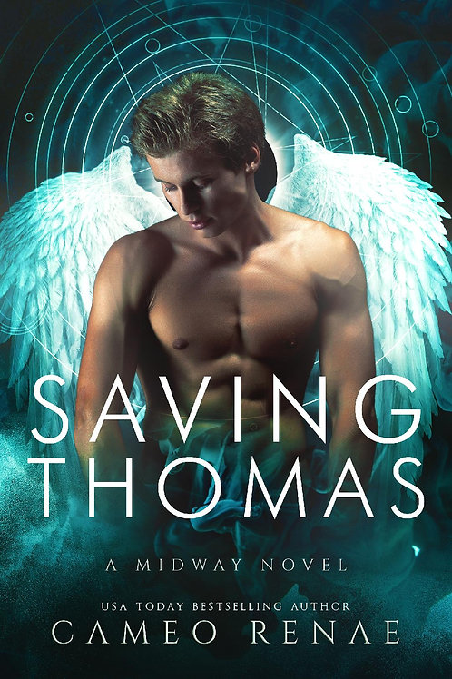 Saving Thomas (Midway Trilogy: Book Two)