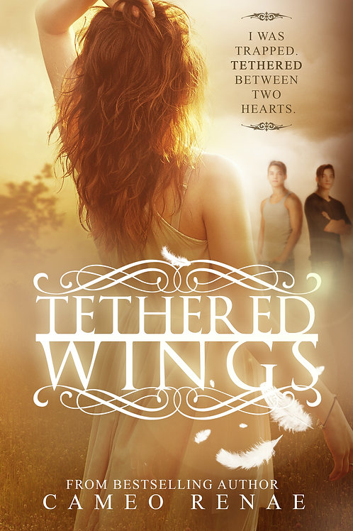 Tethered Wings (Hidden Wings: Book Three)