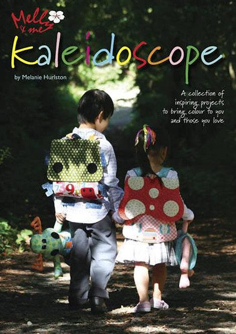Melley & Me Kaleidoscope...By Melanie Hurlston