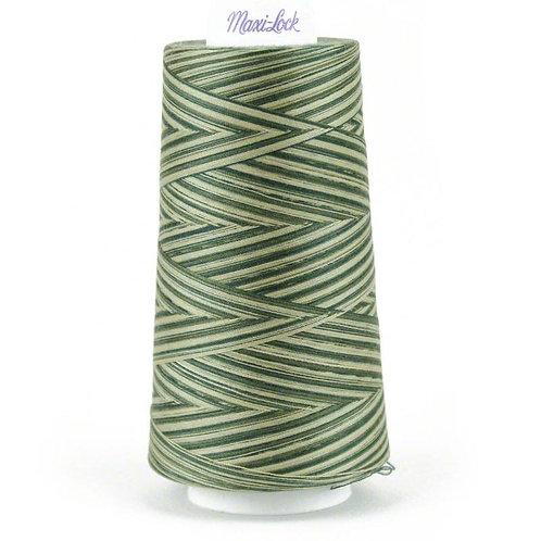 Maxi-Lock Swirls M66 Foresty Mint