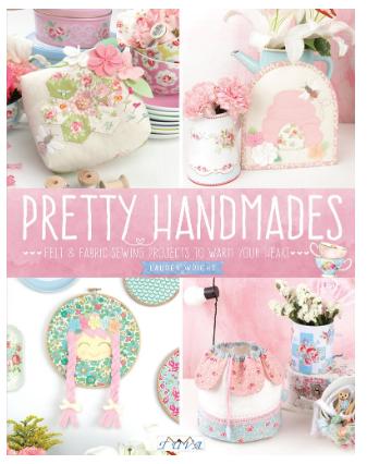 Pretty Handmades By Lauren Wright